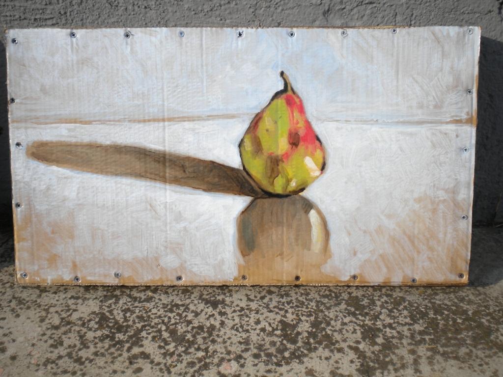 Pera- Pear