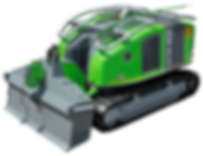T-WINCH 10.2 ecoforst