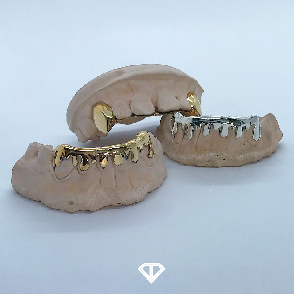 Assorted Fang & Drip Sets