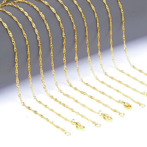 Singapore Chains