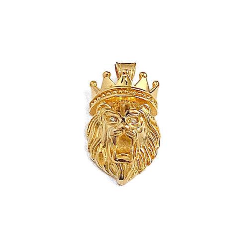 Lion King CZ Charm