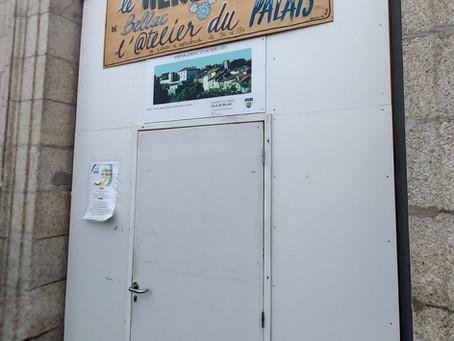 Emission de la webradio du Haut Limousin, Ici l'onde