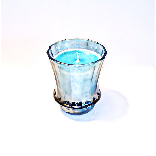 Ocean Wave Candle