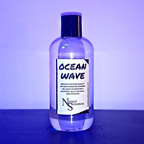 Ocean Wave Body Wash