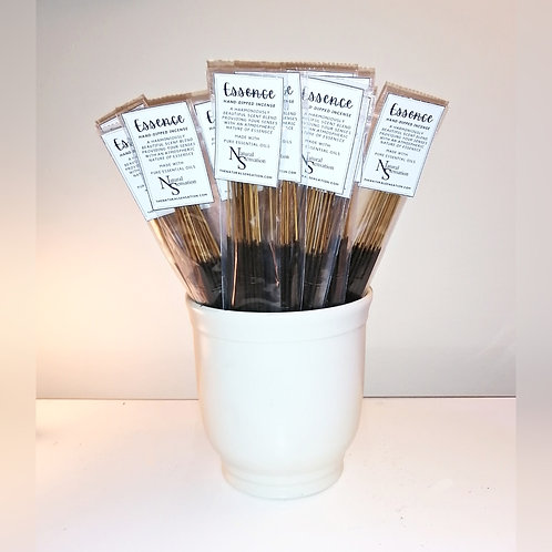 Essence Hand-Dipped Incense