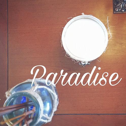 Paradise Soy Candle