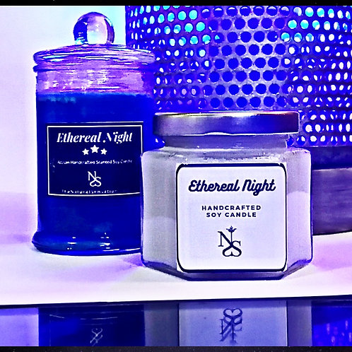 Ethereal Night By The Fire Gift Set