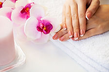 nails-care-beautiful-woman-s-nails-with-