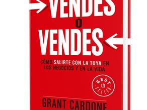 Tips para tener una mejor actitud: Grant Cardone