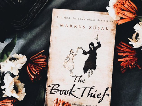 Breathtaking Quotes From The Book Thief