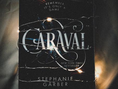 Caraval Book Review