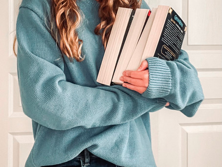 Books That Bookstagram Made Us Buy (Are They Worth The Hype?)
