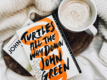Quotes That Prove That John Green Is A Literary Genius