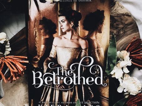 The Betrothed Book Review