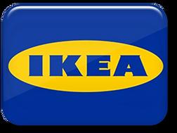 Доставка из IKEA