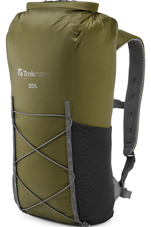 Backpack Impermeable 20L Trekmates