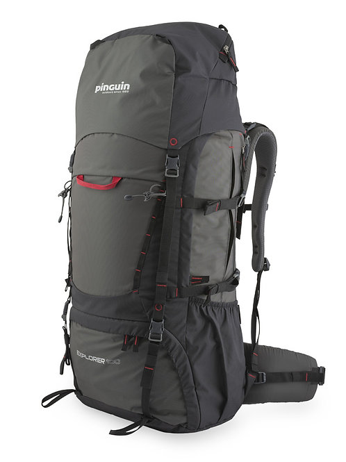 Backpack Explorer 100 Pinguin Outdoor