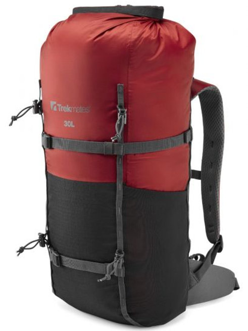 Backpack Impermeable 30L Trekmates