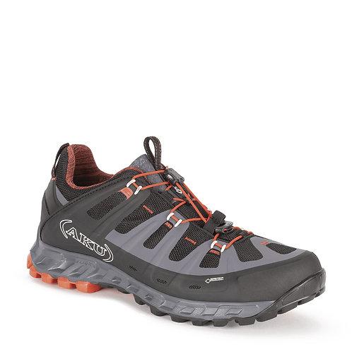 Zapato Selvatica GTX Hombre Black-Red