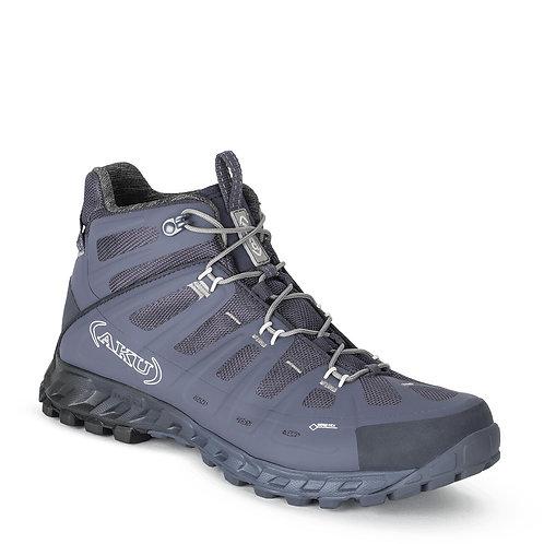 Zapato Selvatica Mid GTX Hombre Anthracite-Black AKU