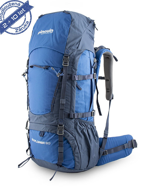 Backpack Explorer 60 Pinguin Outdoor