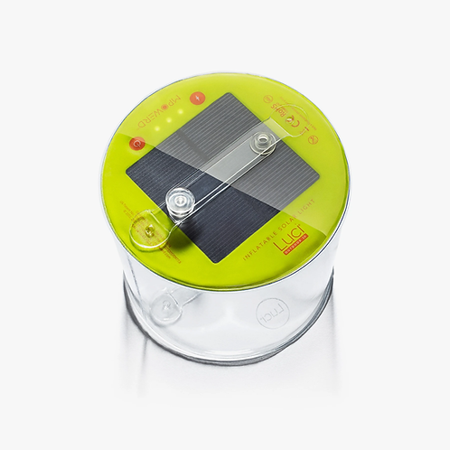 Lámpara Solar Luci Outdoor 2.0