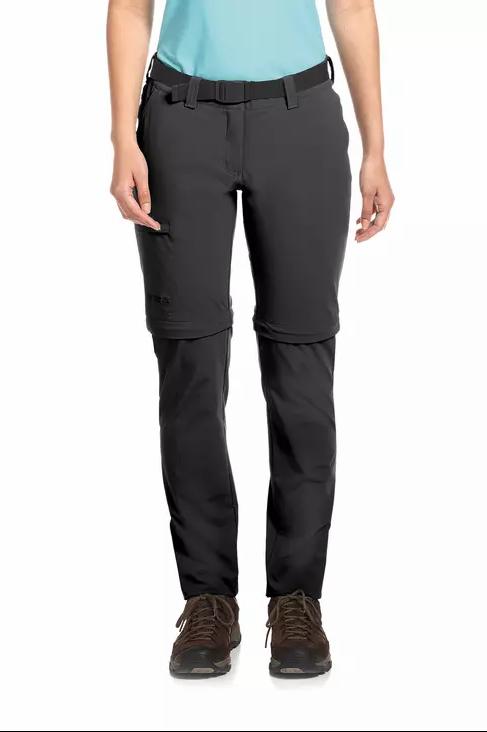 Pantalón Inara Slim Zip Mujer Maier Sports