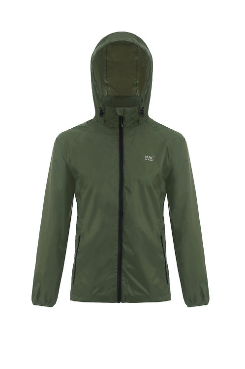 Jacket Impermeable Mac in Sac Origin