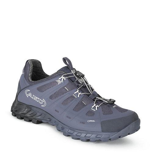 Zapato Selvatica GTX Hombre Anthracite-Black AKU