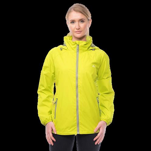 Jacket Impermeable Evolve Target Dry