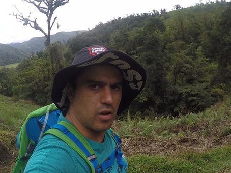 Caminata Bajos del Toro - Volcán Poás