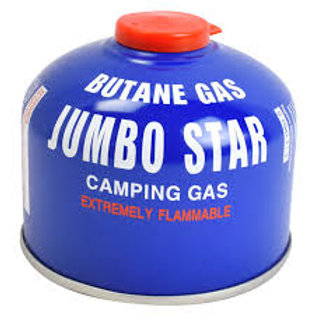 Cilindro de Gas Butano 230 g