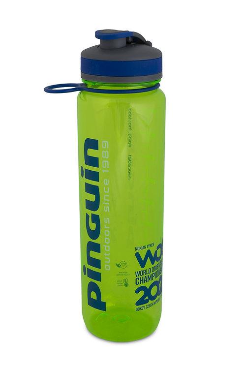 Botella Tritan Sport cap 1L Pinguin Outdoor