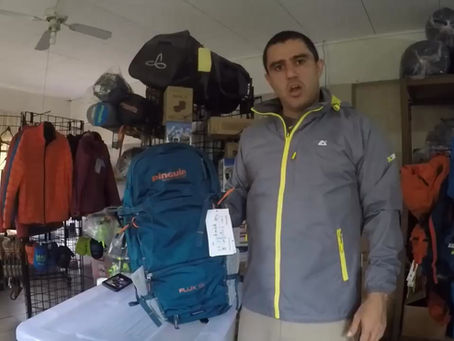 Backpack Flux 15 - Pinguin Outdoor