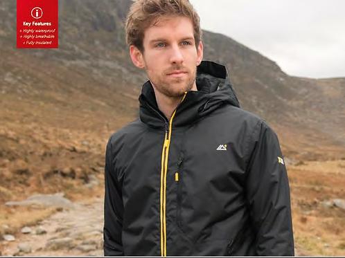 Jacket Térmica-Impermeable Endurance Target Dry