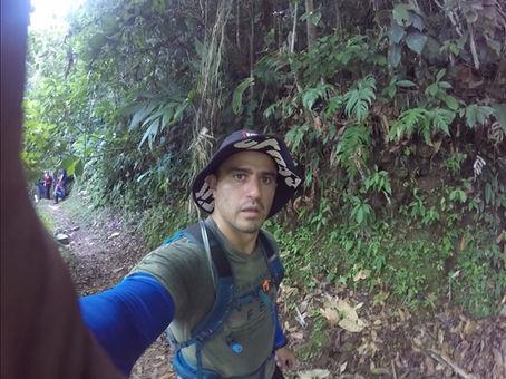 Caminata Catarata Dos Novillos, Argentina de Pocóra
