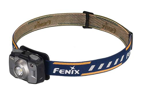 Foco de Cabeza HL32R 600 Lumens Fenix
