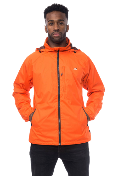 Jacket Impermeable Core Target Dry