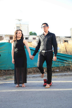 05. Christina Georgiou & Fausto Gracia