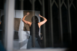 (16) Christina Georgiou, (IM)MUTABLE, 'TACTILE BODIES', SENSORIUM SPACE, Nicosia_Cyprus 2017, photog