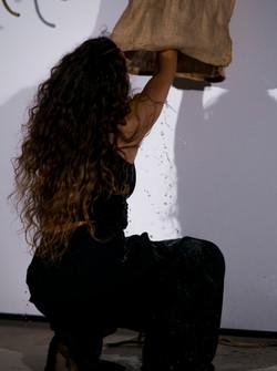 (12) Christina Georgiou, (IM)MUTABLE, 'TACTILE BODIES', SENSORIUM SPACE, Nicosia_Cyprus 2017, photog