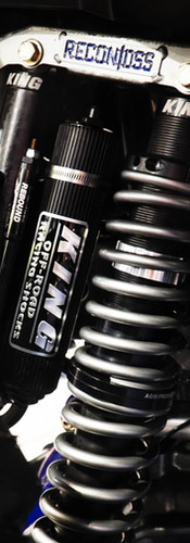 Custom Recon DSS Coilovers