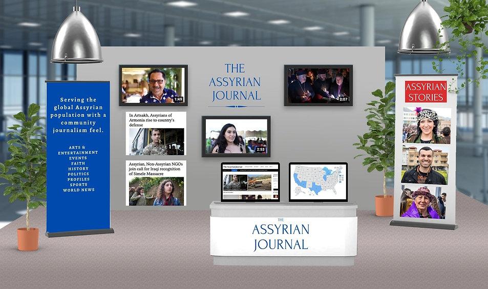 Assyrian Journal Virtual Exhibitor .jpg
