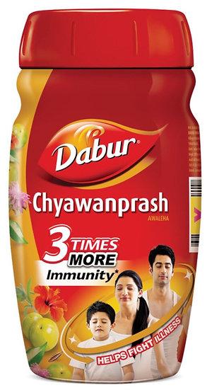 ЧАВАНПРАШ (Chyawanprash) Dabur,500г