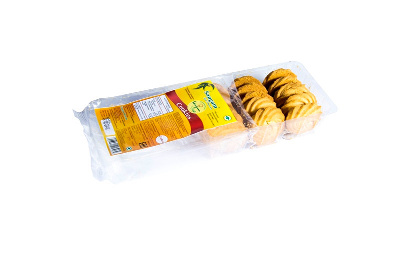 Печенье Кешью