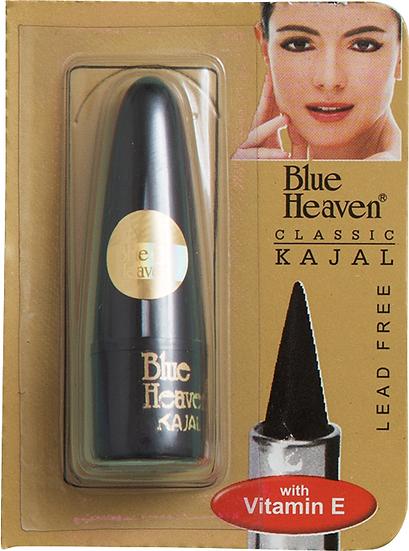 КАРАНДАШ для глаз Каджал (Kajal Eye Pencil) Inbird, 1.5г