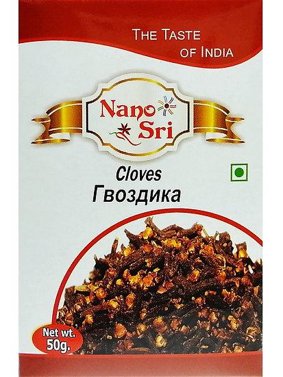 Гвоздика Nano Sri