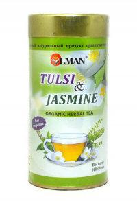 Чай Тулси с Жасмином 100 г