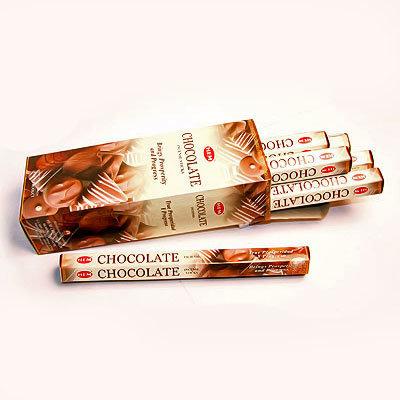 БЛАГОВОНИЯ HEM Шоколад (Hexa Chocolate)