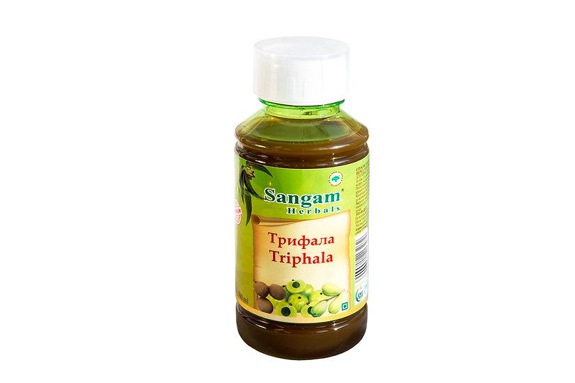 Натуральный сок Трифала